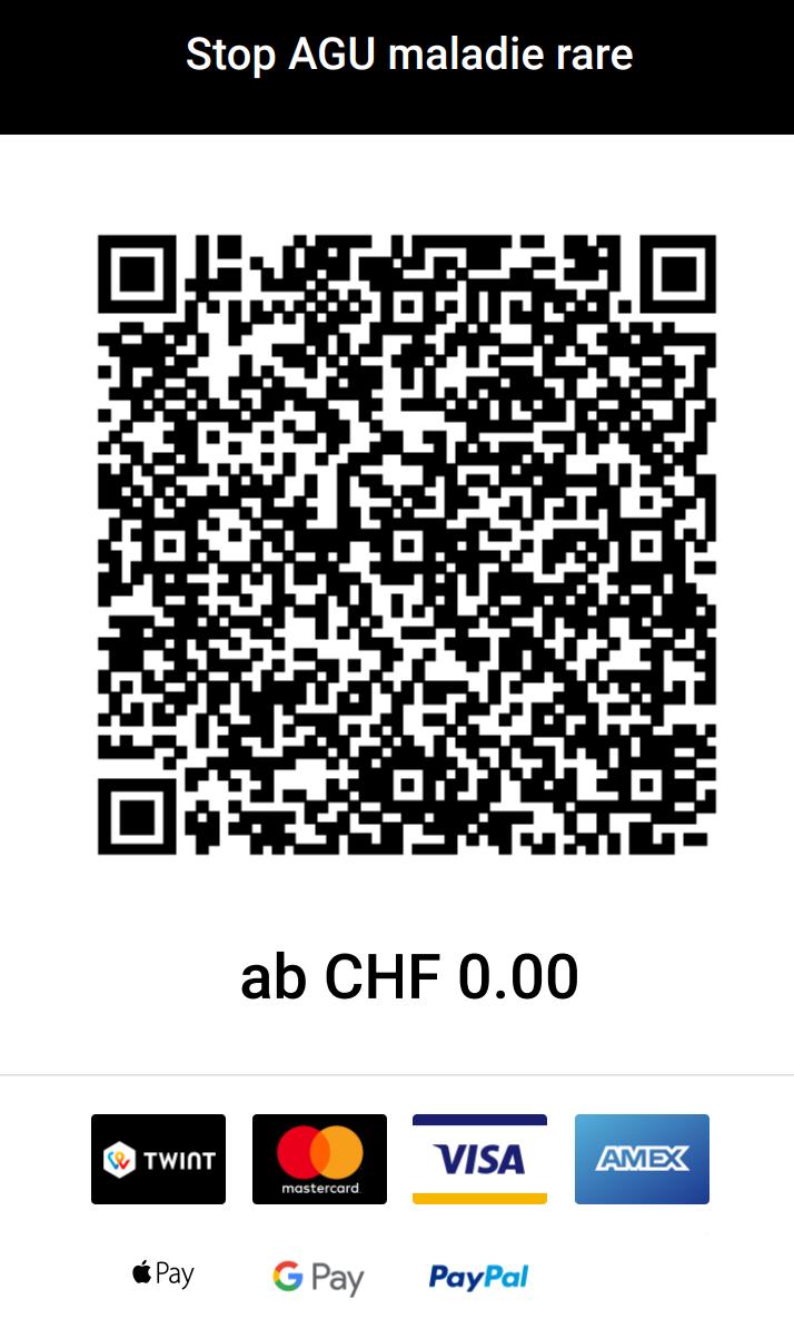 Payreex qr code per il sito