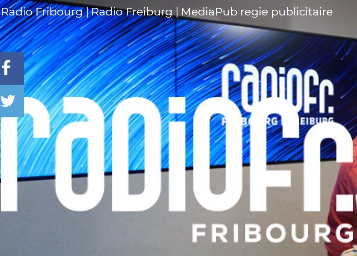 radio friburgo